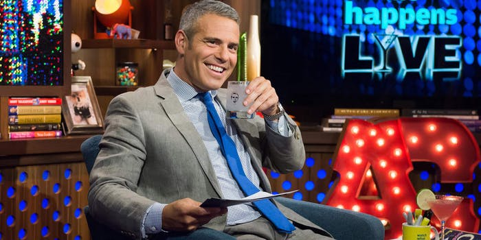 stream watch what happens live