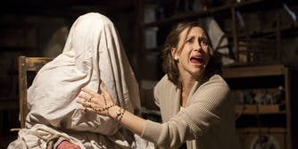 still from the conjuring