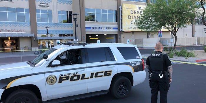 westgate mall shooting arizona