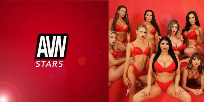AVN Stars Hypnosis Ban