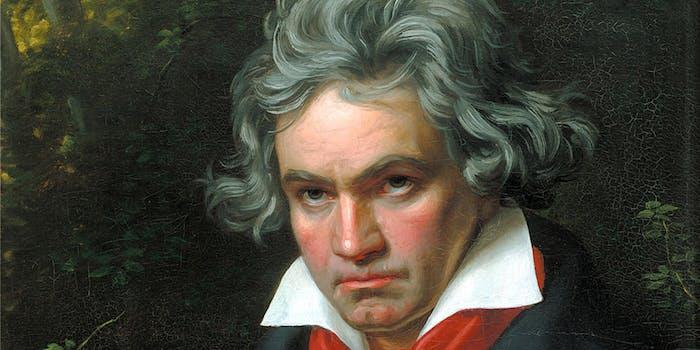 Beethoven Black Memes