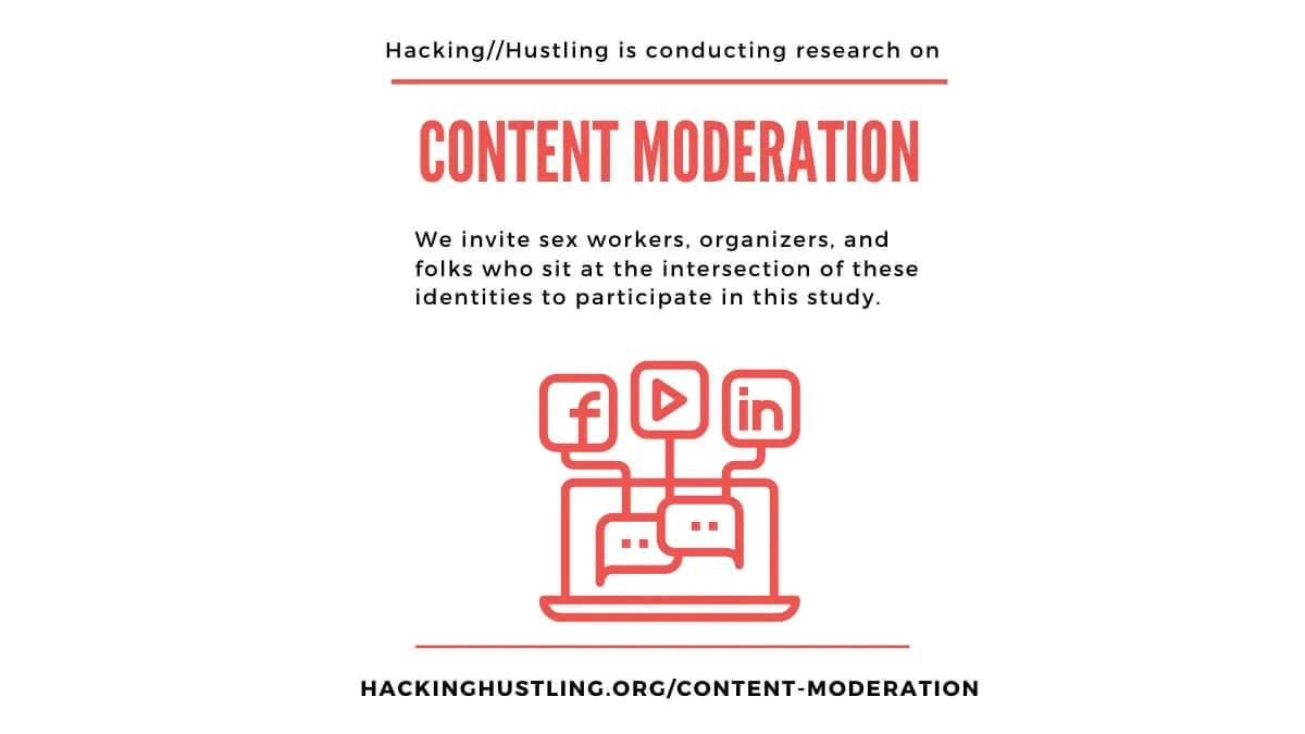 Black Lives Matter Content Moderation