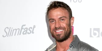 Chad Johnson - the Bachelorette