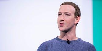Facebook Turn Off Political Ads