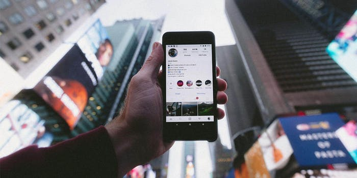 Instagram Influencer class