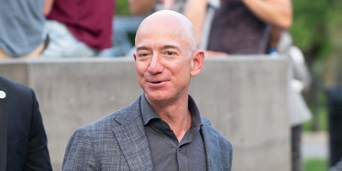 Jeff Bezos Black Lives Matter Customer Email