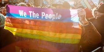 LGBTQ Supreme Court Ruling