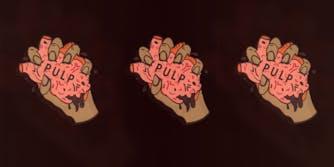 Pulp Magazine Intersectional Feminism