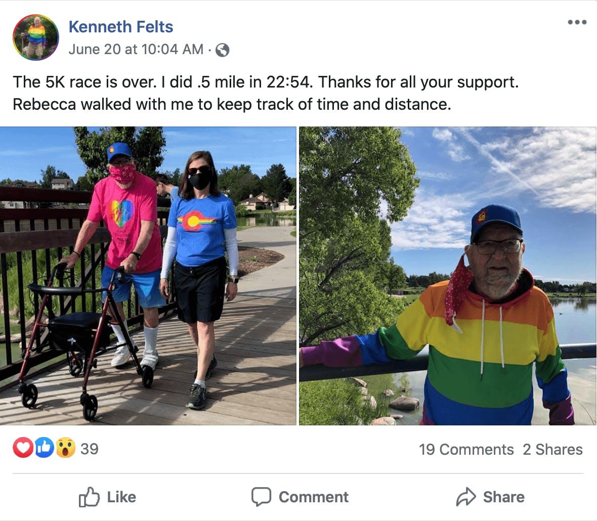 Kenneth Felts