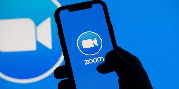 Zoom Encryption Paid Accounts Free FBI