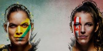 Amanda Nunes vs Felicia Spencer UFC 250 live stream
