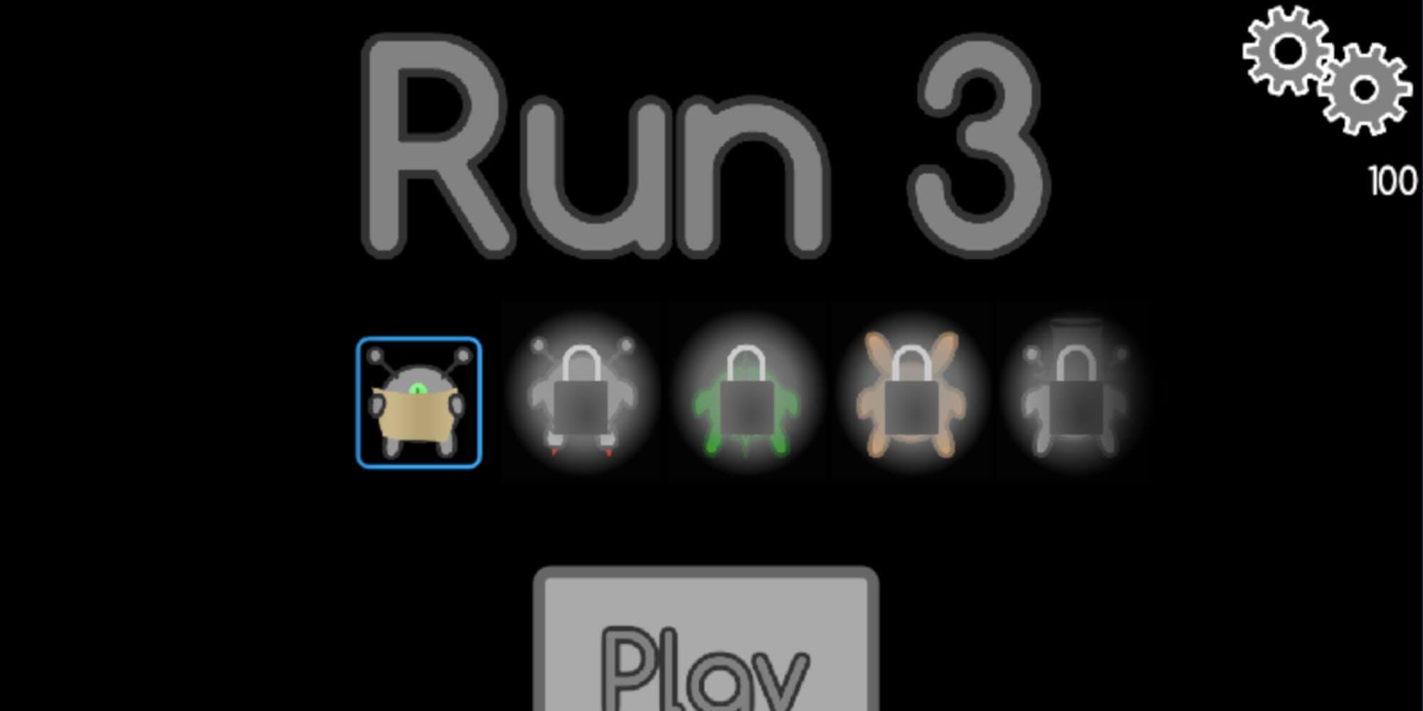cool math games run 3