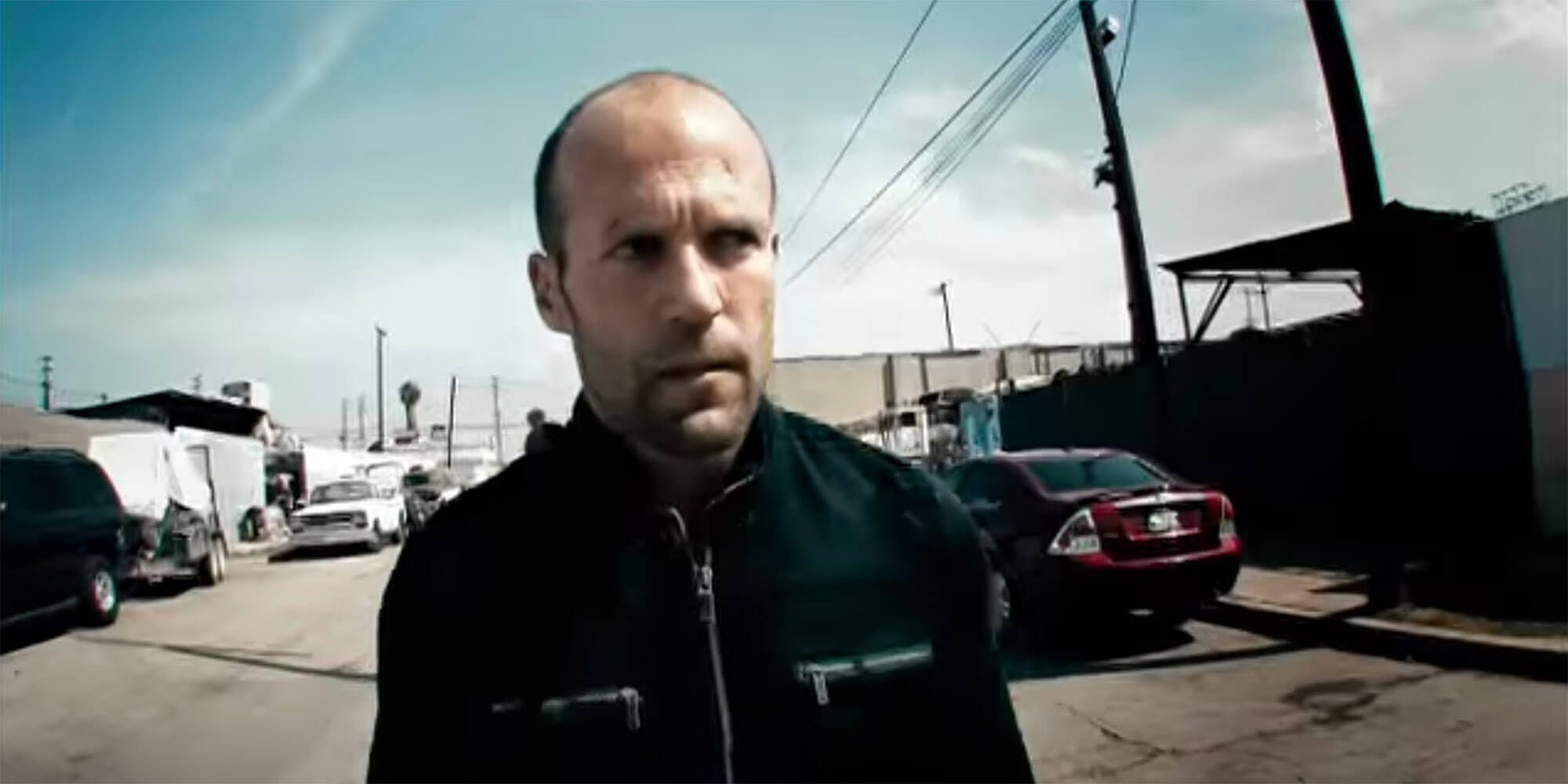 Crank: High Voltage trailer