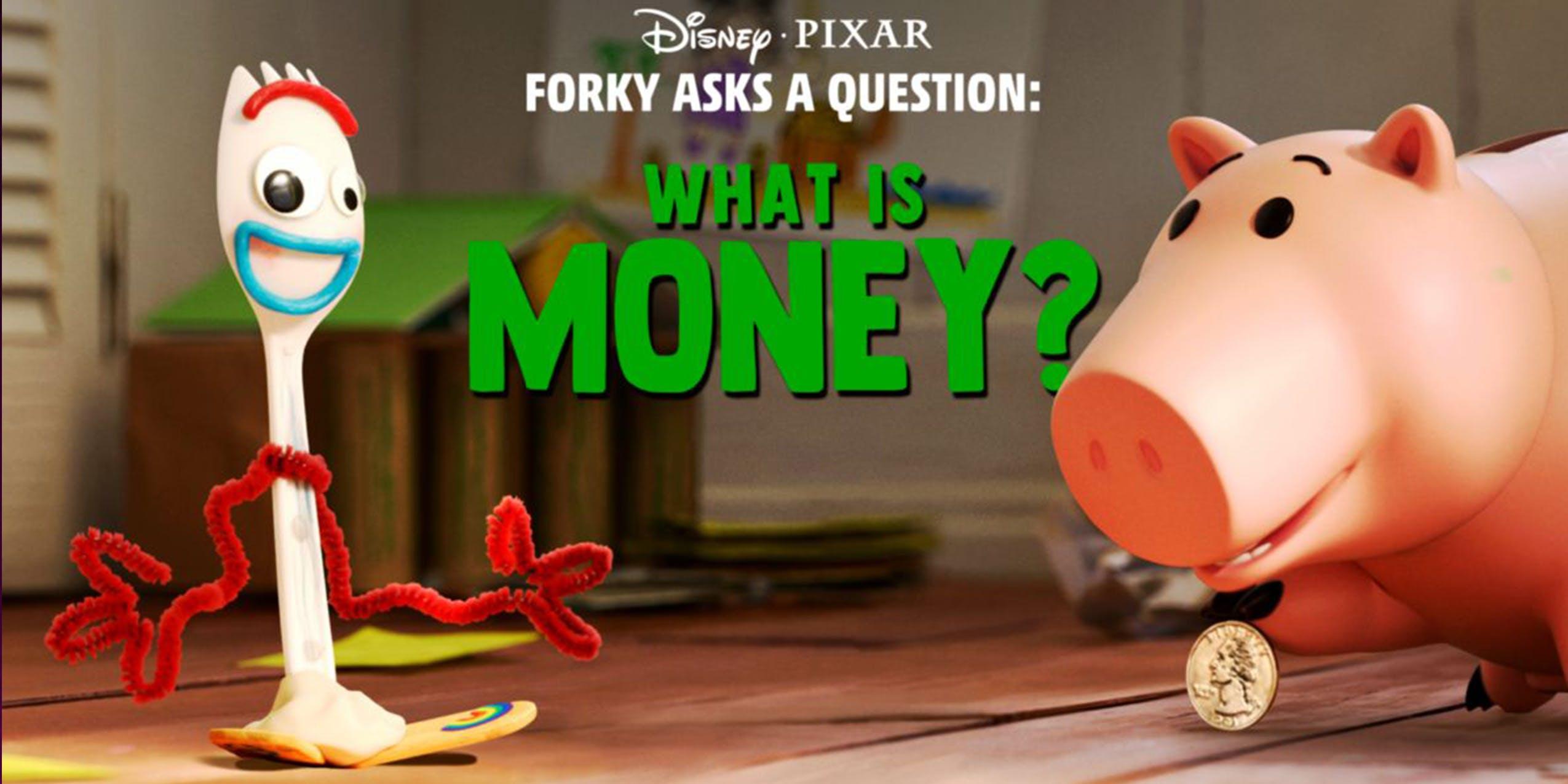disney plus best shows dorky asks a question