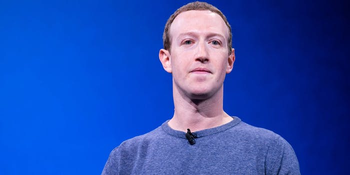 facebook employees quit over trump inaction