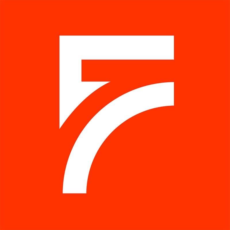 Fanatiz square logo