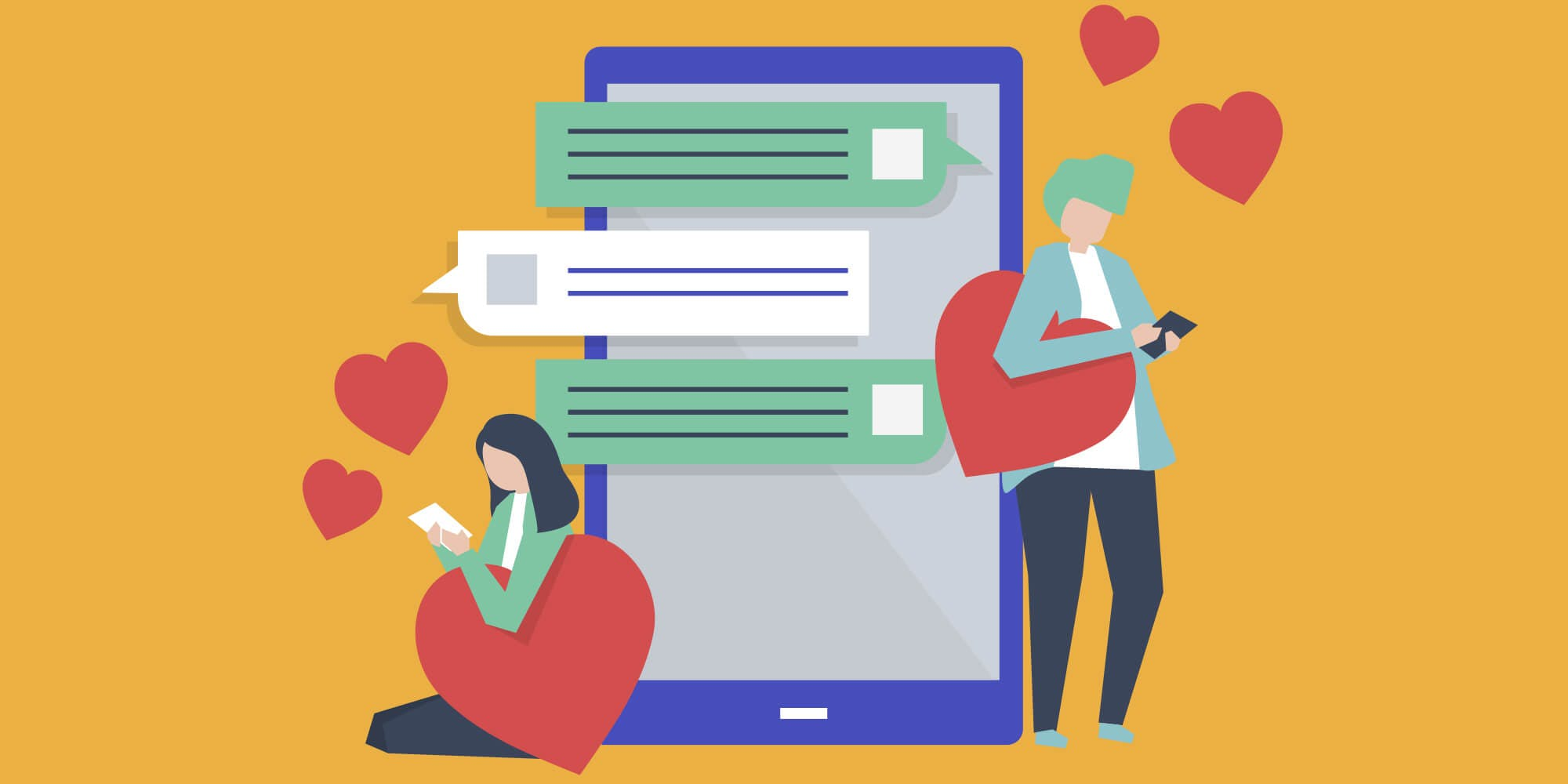 dating site i bygland