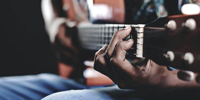 guitar class online
