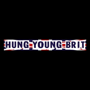 hung young brit