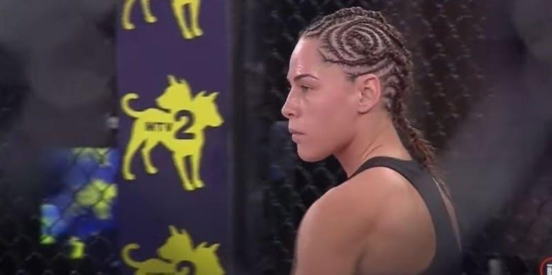 Jessica Eye vs Cynthia Calvillo ESPN plus UFC stream