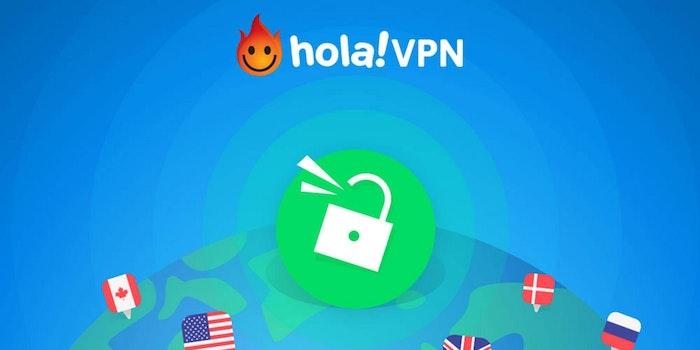 HOLA VPN