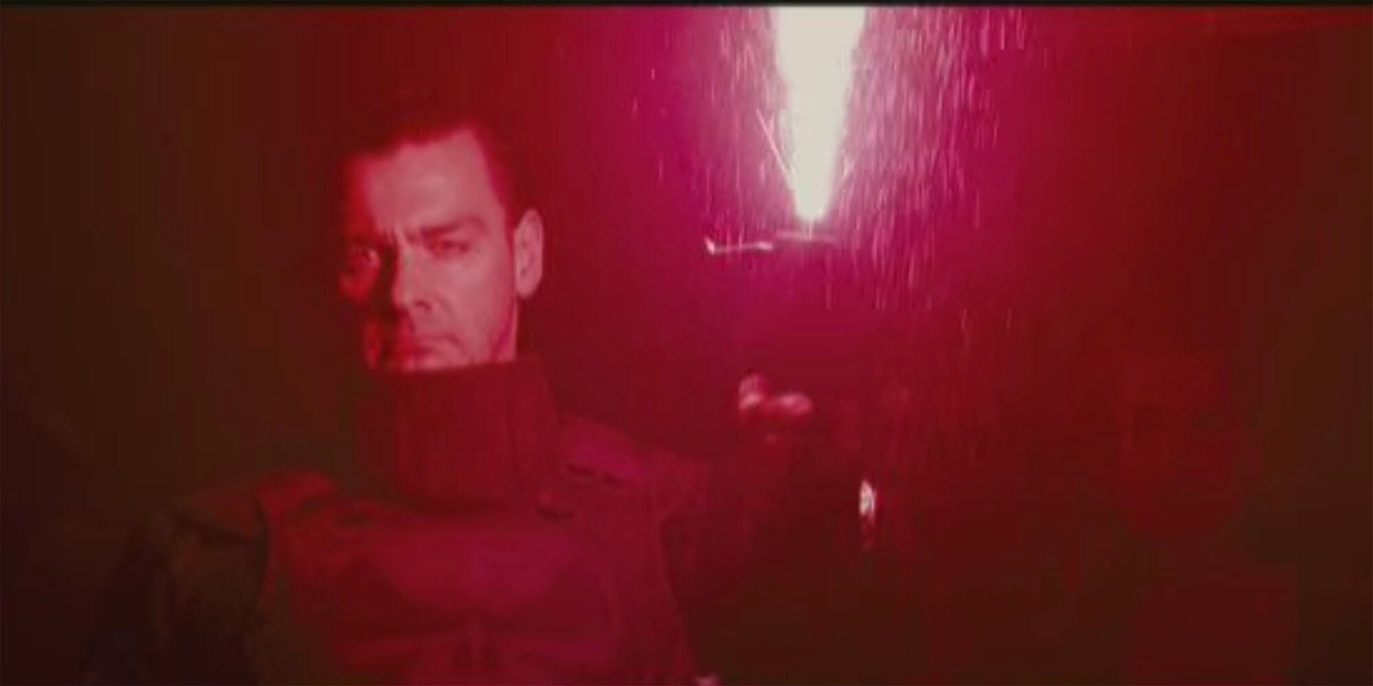 Punisher: War Zone trailer
