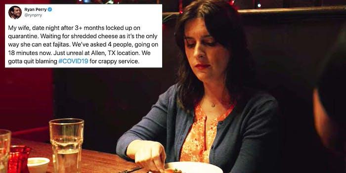 shredded cheese memes