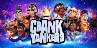 stream crank yankers