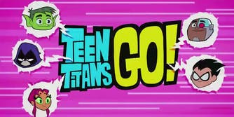 stream teen titans go