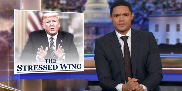 stream the daily show