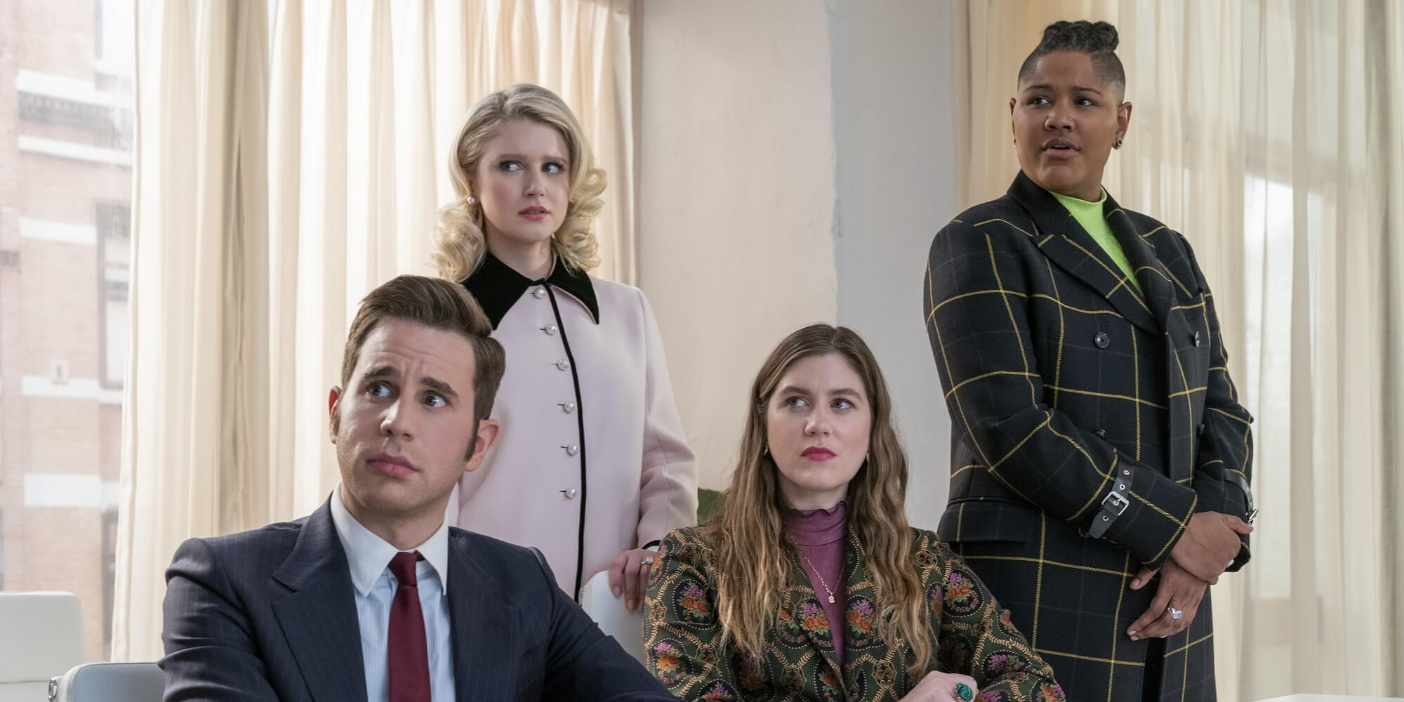 the politician season 2 review