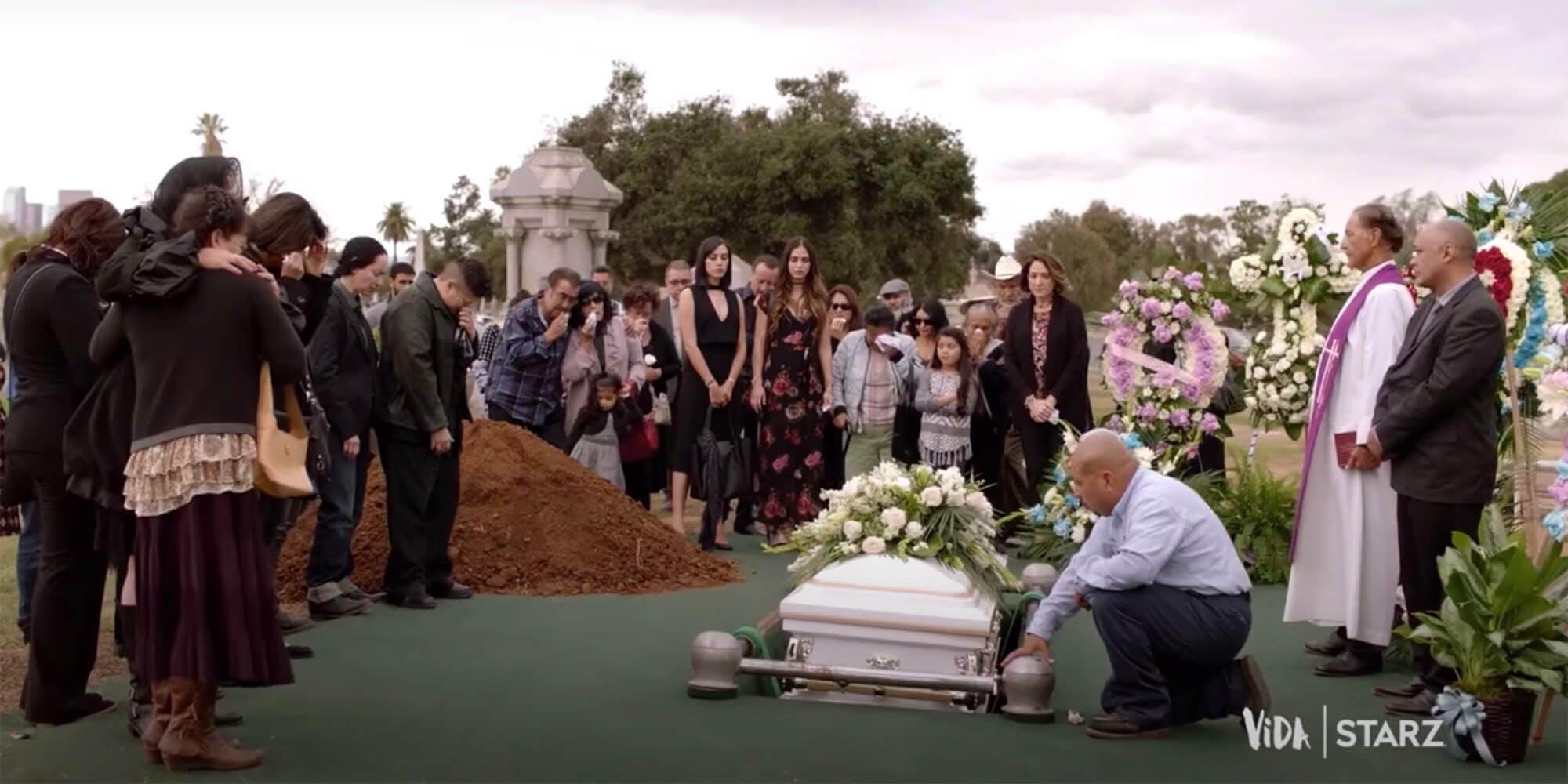 Vida Season 1 trailer