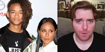 willow smith family shane dawson