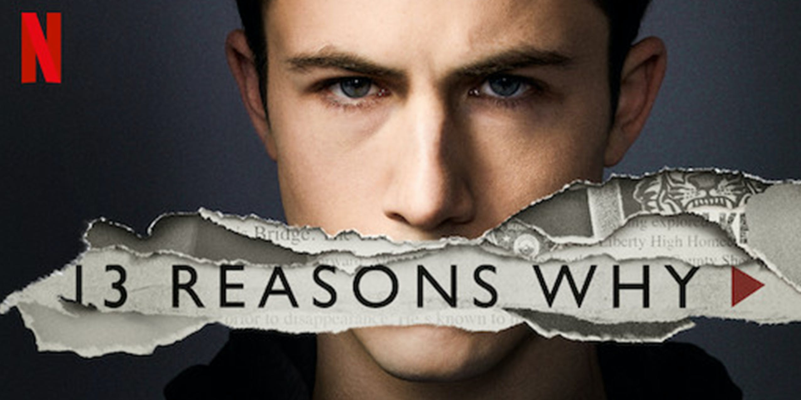 13 reasons why Netflix original series