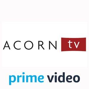 Acorn TV on Amazon Prime Video