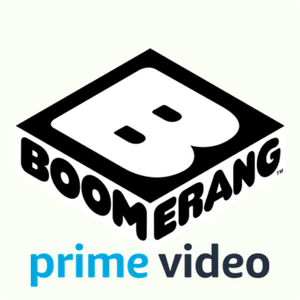 Boomerang on Amazon Prime Video
