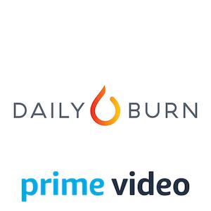 Daily Burn on Amazon Prime Video