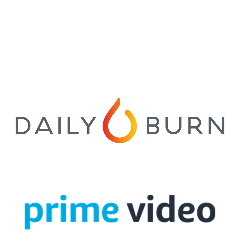 Daily Burn on Amazon Prime Video