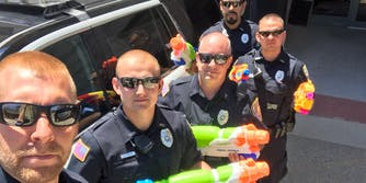Dixon police