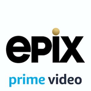 Epix on Amazon Prime Video