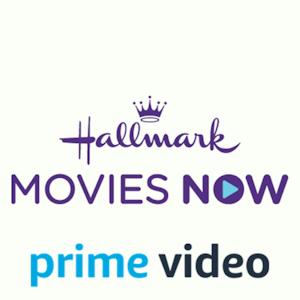 Hallmark Movies Now Prime Video