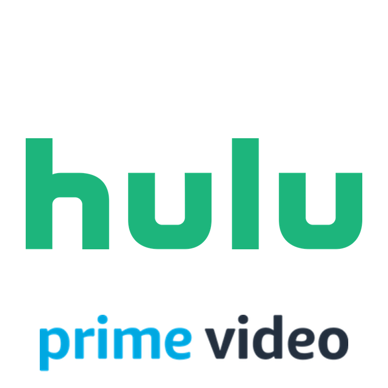 Hulu live TV With Amazon Prime Video