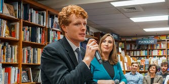 Joe Kennedy Tech Stocks