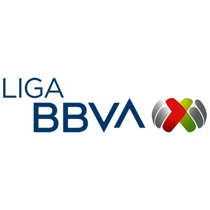 Liga MX new logo 2020 square
