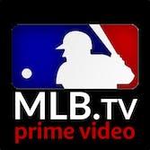 MLB.TV on Amazon Prime Video