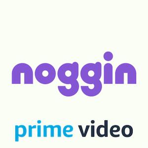 Noggin on Amazon Prime video