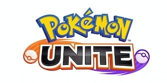 Pokemon Unite - cover
