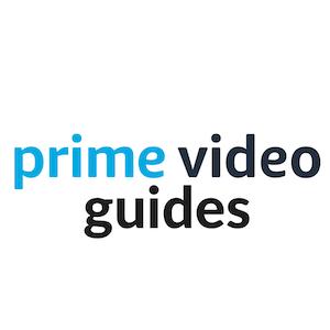 amazon prime video guides