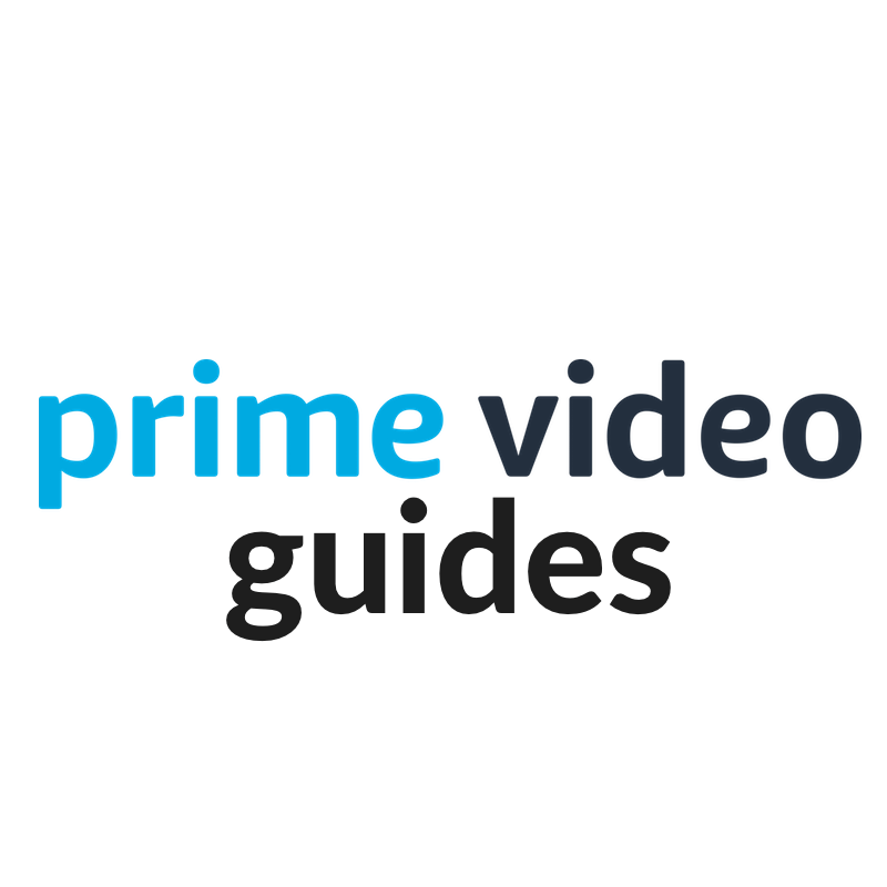 amazon prime video guides