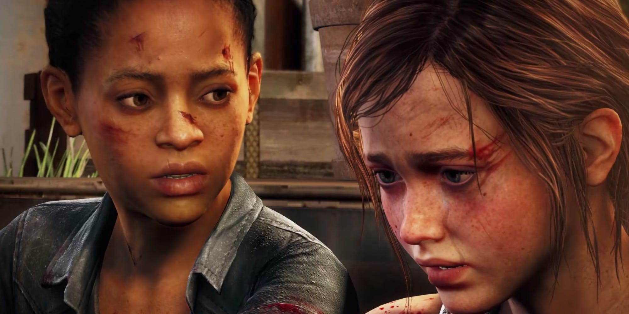 The Last of Us - HBO - Riley